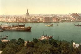 Kiel - Ansicht I