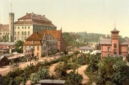 Kiel - Schloss