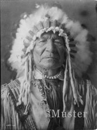 Indianer-Kalender
