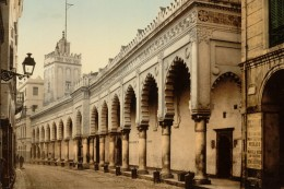 Algier - Moschee