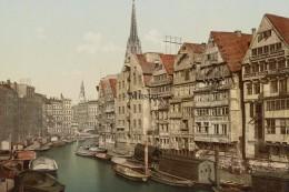 Hamburg - Fleet