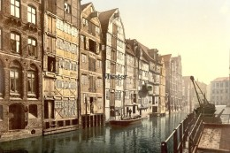 Hamburg - Holländischer Brook