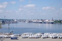 Kieler Hafen I