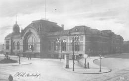 Kiel - Hauptbahnhof I